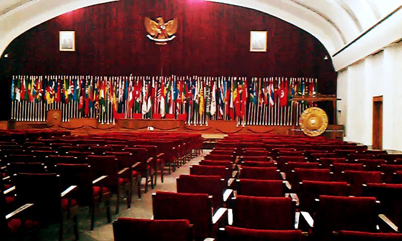 Museum di Bandung yang legendaris, Museum Asia Afrika