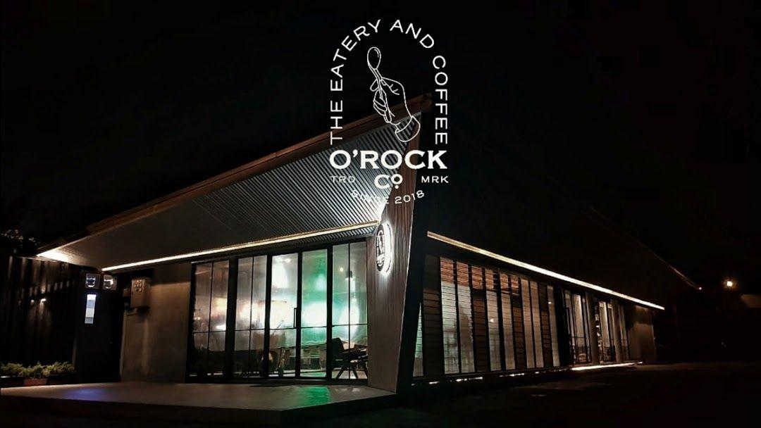 O'rock sebagai salah satu pilihan tempat nongkrong Bandung kota