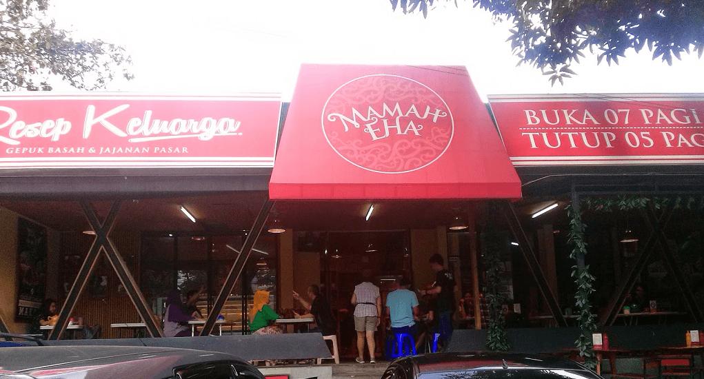 Tempat buka puasa Bandung