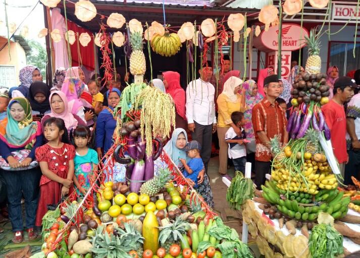kearifan lokal Jawa Barat