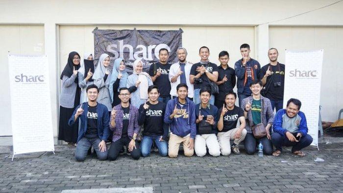 Komunitas unik di Bandung