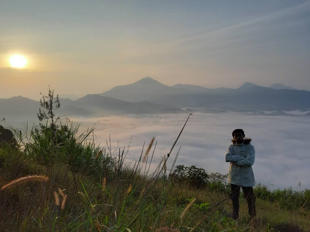 Gunung Putri Bandung