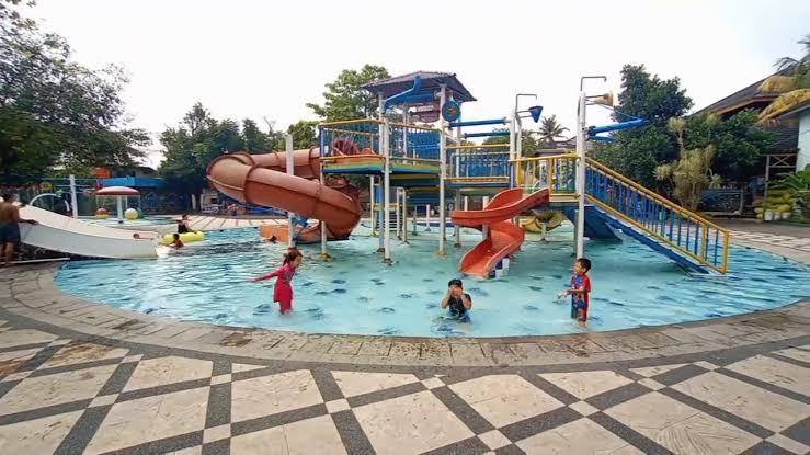 Kolam Renang Bandung