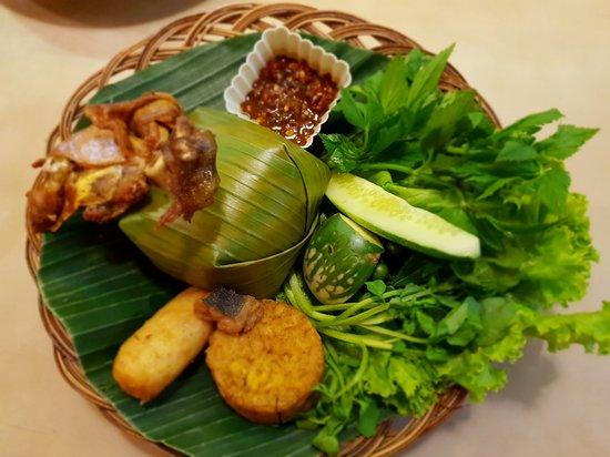 Kuliner enak di Bandung