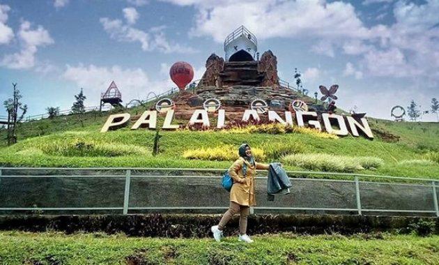 wisata baru Bandung