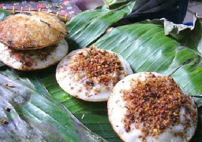 jajan tradisional Bandung