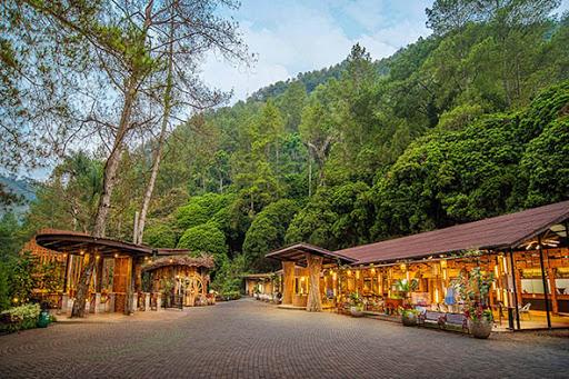 Tips jalan-jalan ke Lembang