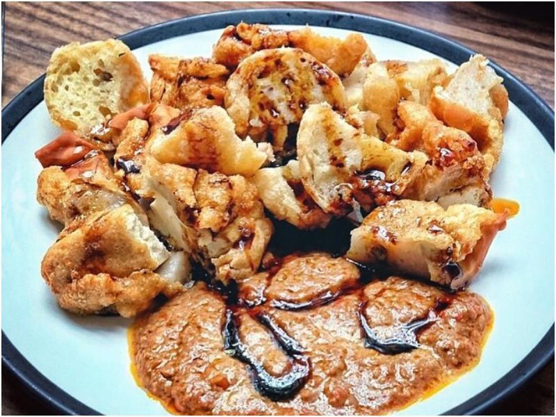 rekomendasi kuliner bandung