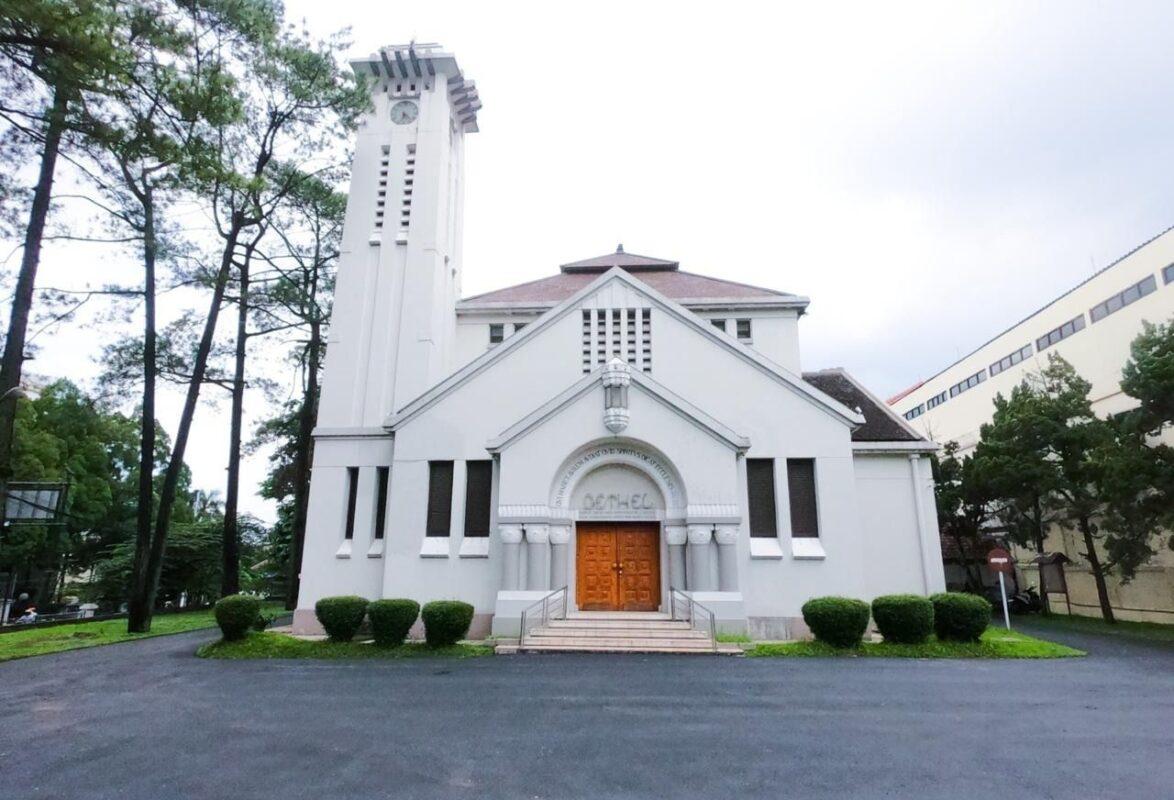 Ketahui 3 Gereja Tertua di Bandung, Ada yang Berusia 90 Tahun