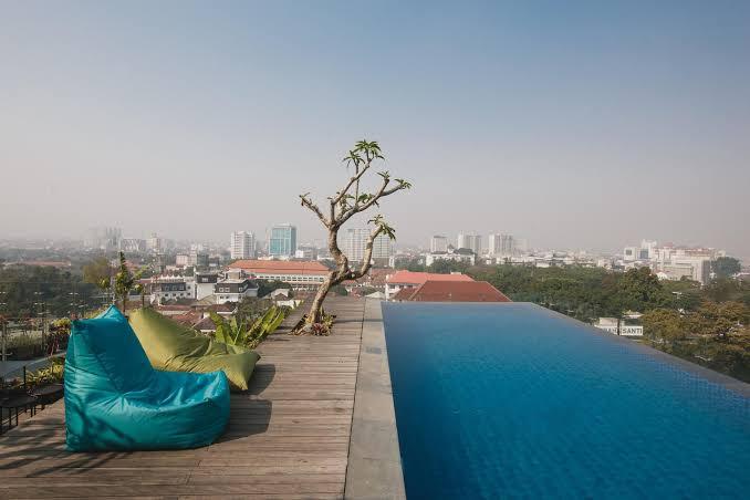 Hotel Hits di Bandung