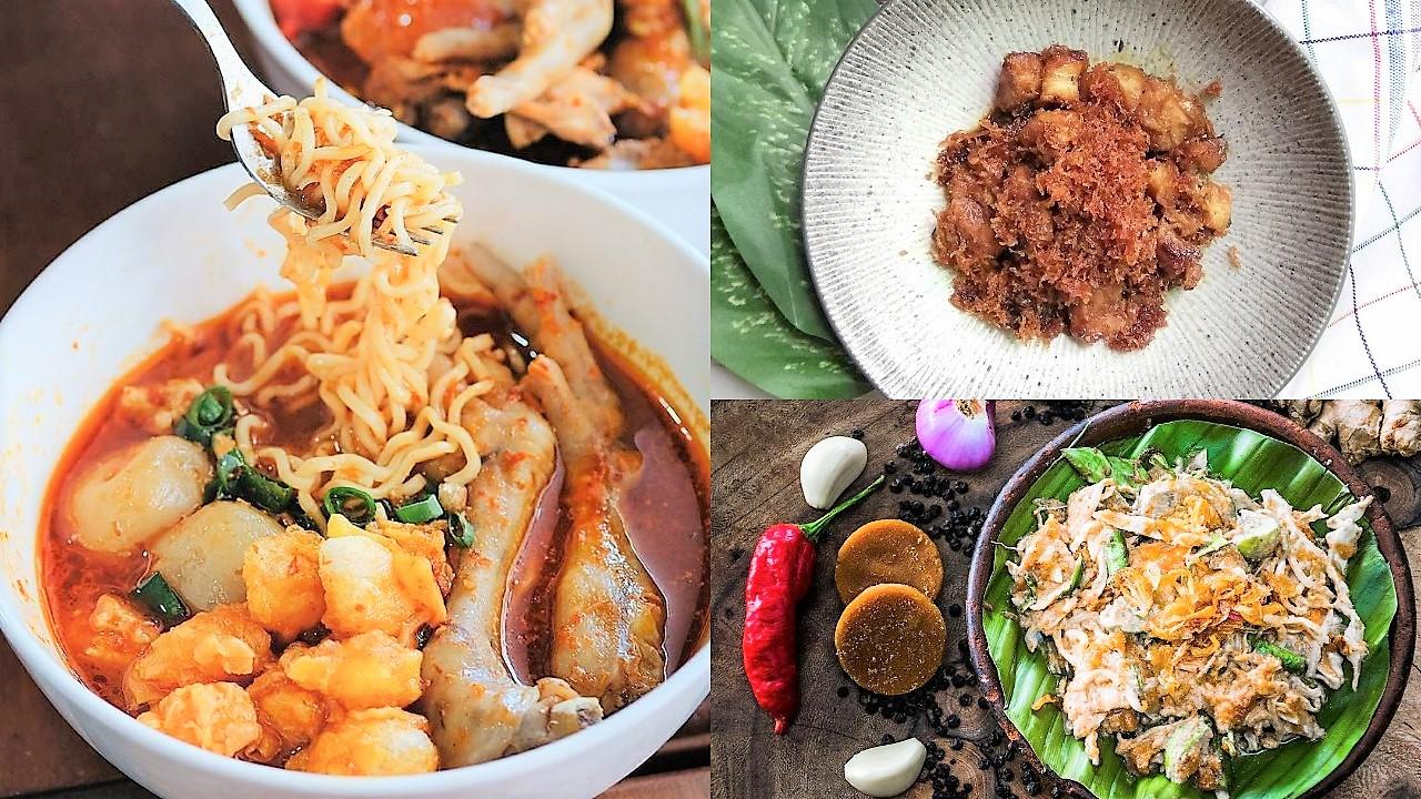 rekomendasi makanan enak Bandung
