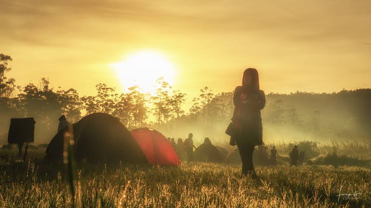 4 Spot Sunrise Lembang dan Sekitarnya, Indah dan Instagramable