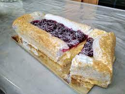 rekomendasi cake bandung