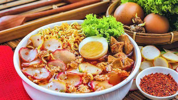 #kuliner #enak #bandung #kekinian #favorit