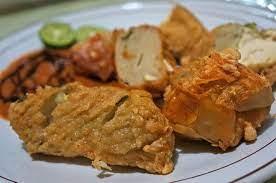 #kuliner #khas #bandung #batagor #enak