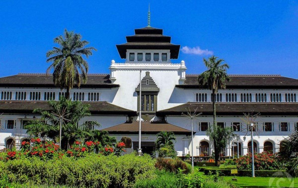 #bandung #wisata #industrikreatif #keren #2021