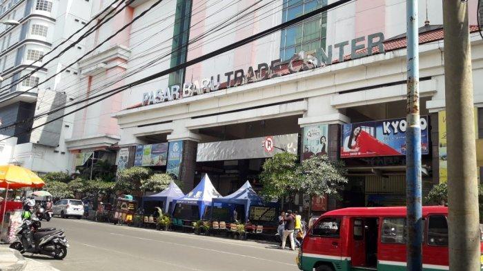 Wisata belanja Lembang Bandung